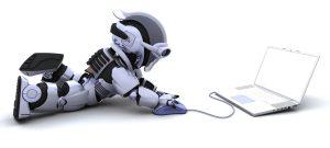 Você pode estar conversando com um robô sem perceber